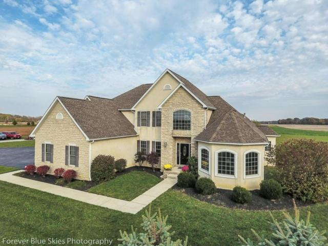 6816 Hoover Road, Orient, OH 43146 (MLS #217040656) :: The Mike Laemmle Team Realty