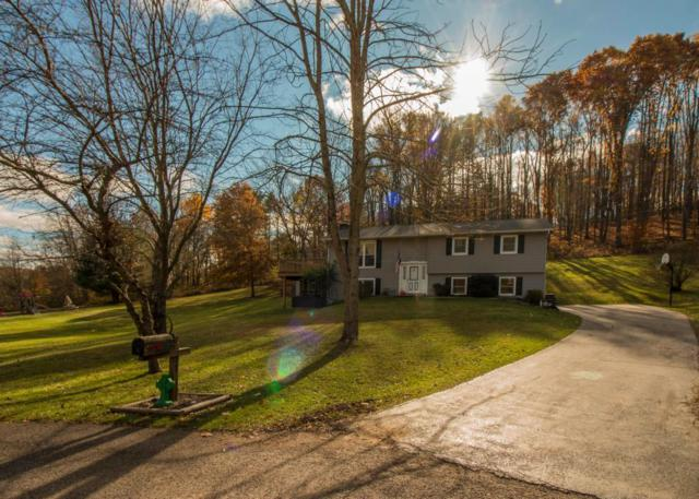 71 Horseshoe Court, Granville, OH 43023 (MLS #217040721) :: The Raines Group