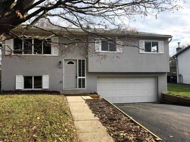 512 Flintwood Drive, Gahanna, OH 43230 (MLS #217040785) :: The Clark Realty Group @ ERA Real Solutions Realty