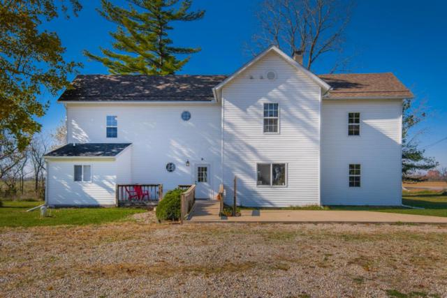 8189 State Route 736, Plain City, OH 43064 (MLS #217040822) :: Signature Real Estate