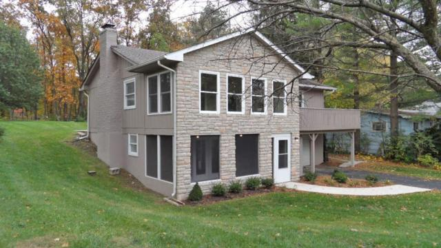 1747 E Choctaw Drive, London, OH 43140 (MLS #217040843) :: Berkshire Hathaway Home Services Crager Tobin Real Estate