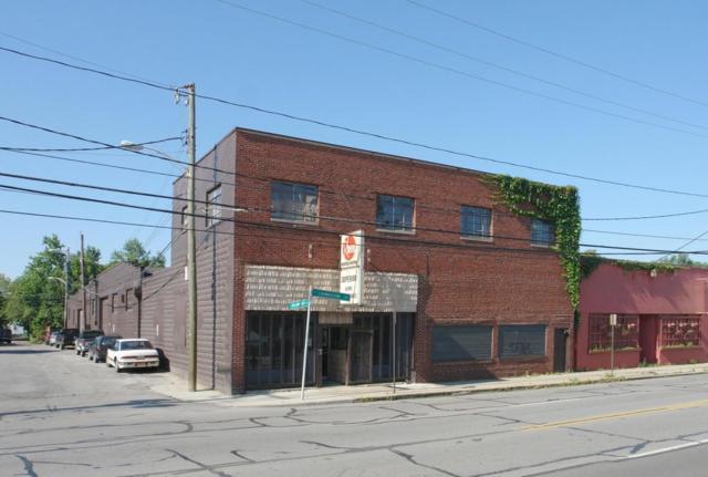 493 E Livingston Avenue, Columbus, OH 43215 (MLS #217040844) :: The Mike Laemmle Team Realty