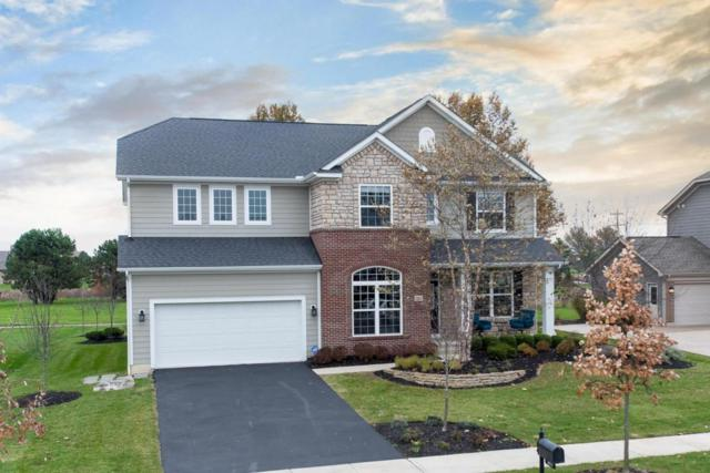 1011 Ballater Drive, Delaware, OH 43015 (MLS #217040955) :: Berkshire Hathaway Home Services Crager Tobin Real Estate