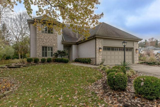 3185 Melbury Drive, Columbus, OH 43221 (MLS #217041019) :: Berkshire Hathaway Home Services Crager Tobin Real Estate