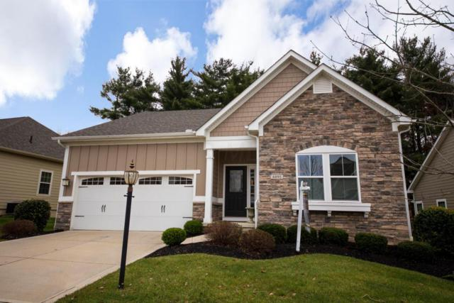 6095 Tournament Drive, Westerville, OH 43082 (MLS #217041035) :: RE/MAX ONE