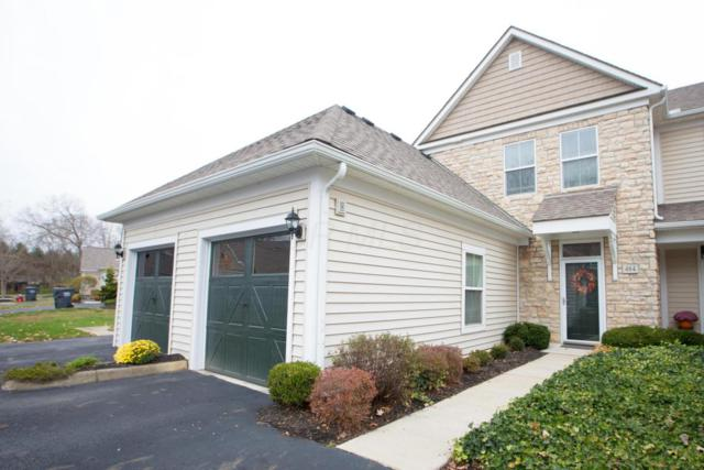 484 Westgreen Lane, Westerville, OH 43082 (MLS #217041099) :: The Raines Group