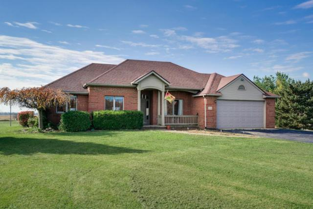 4996 SE State Route 56 SE, London, OH 43140 (MLS #217041124) :: Berkshire Hathaway Home Services Crager Tobin Real Estate