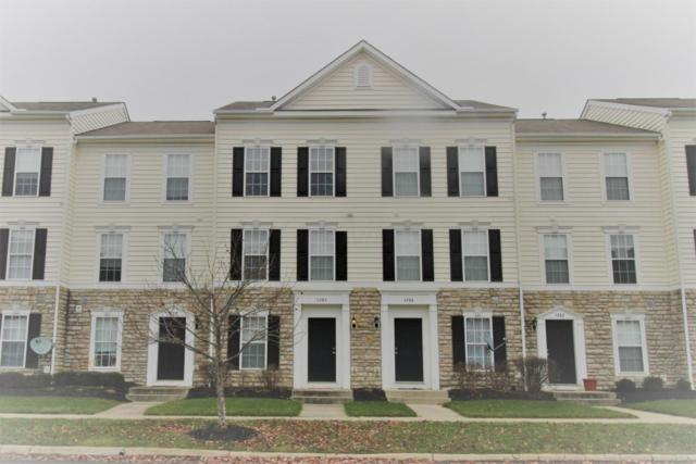 5286 Royal Arch Cascade Drive, Dublin, OH 43016 (MLS #217041198) :: RE/MAX Revealty