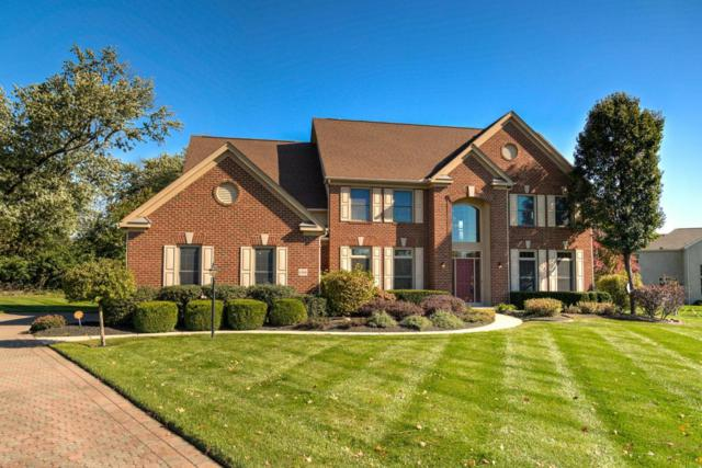 6866 Mcdougal Court, Dublin, OH 43017 (MLS #217041229) :: Berkshire Hathaway Home Services Crager Tobin Real Estate