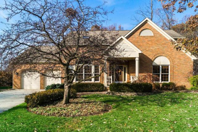 6432 Phoenix Park Drive, Dublin, OH 43016 (MLS #217041233) :: Berkshire Hathaway Home Services Crager Tobin Real Estate