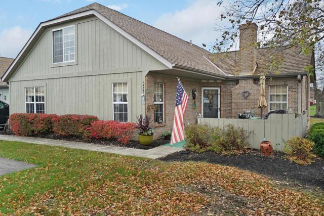 5825 Willow Lake Drive, Grove City, OH 43123 (MLS #217041245) :: RE/MAX ONE