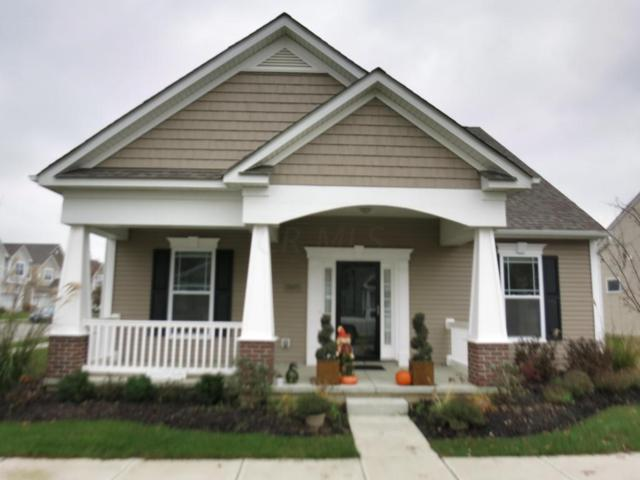 2207 Tournament Way, Grove City, OH 43123 (MLS #217041251) :: Berkshire Hathaway Home Services Crager Tobin Real Estate