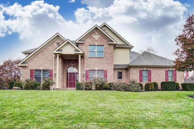 653 Beechwood Drive, Tipp City, OH 45371 (MLS #217041268) :: Berkshire Hathaway Home Services Crager Tobin Real Estate