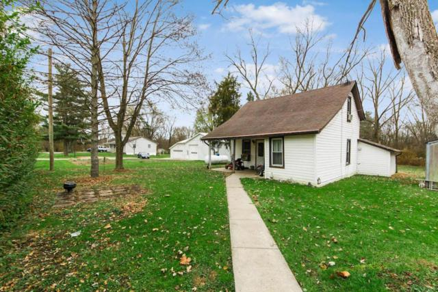 10215 State Route 736, Plain City, OH 43064 (MLS #217041335) :: Berkshire Hathaway Home Services Crager Tobin Real Estate