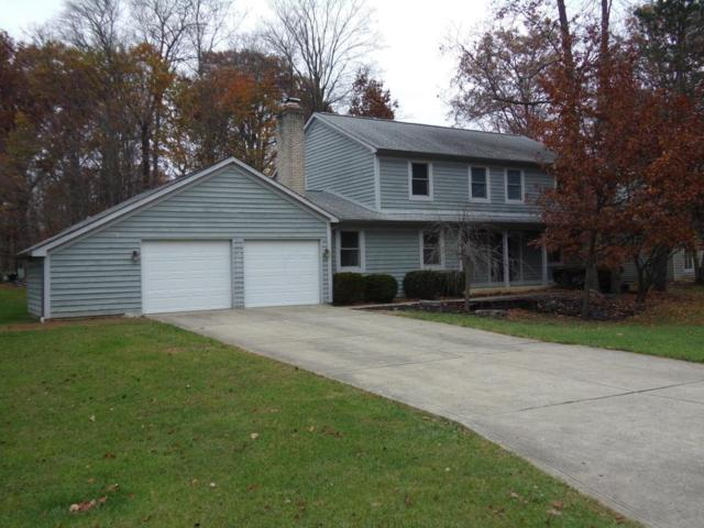 3177 Shoreline Drive, Lewis Center, OH 43035 (MLS #217041345) :: Berkshire Hathaway Home Services Crager Tobin Real Estate