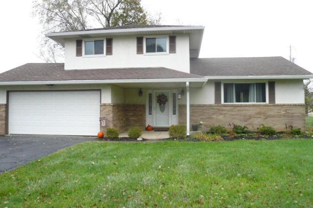 9877 Refugee Road, Pickerington, OH 43147 (MLS #217041391) :: Signature Real Estate