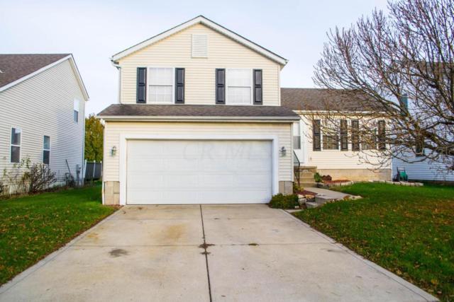 754 Sicaras Lane, Blacklick, OH 43004 (MLS #217041407) :: Signature Real Estate