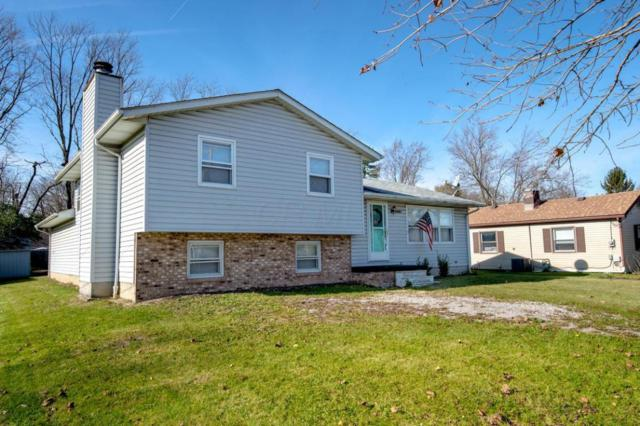 4481 Haughn Road, Grove City, OH 43123 (MLS #217041457) :: Berkshire Hathaway Home Services Crager Tobin Real Estate