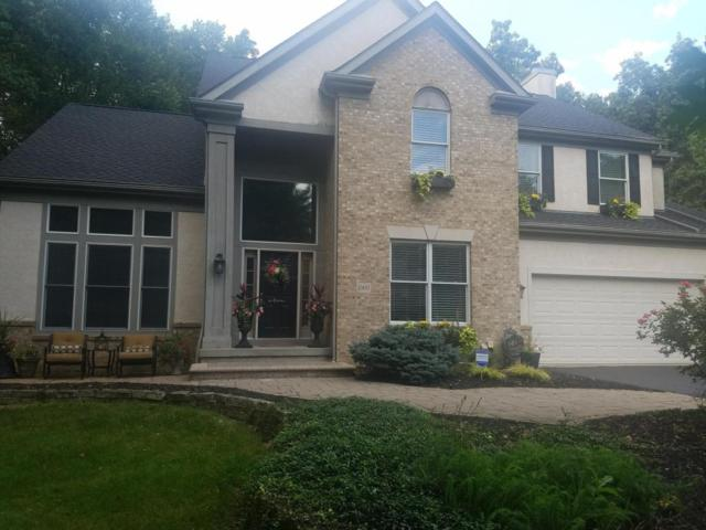 10400 Carmel Drive, Plain City, OH 43064 (MLS #217041547) :: Berkshire Hathaway Home Services Crager Tobin Real Estate