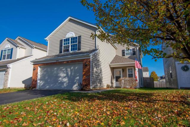 3974 Boyer Ridge Drive, Canal Winchester, OH 43110 (MLS #217041559) :: The Mike Laemmle Team Realty