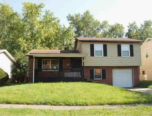 1503 Yates Drive, Columbus, OH 43207 (MLS #217041571) :: The Mike Laemmle Team Realty