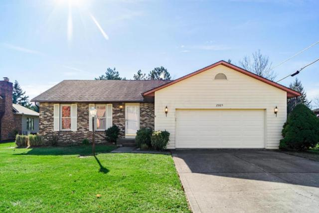 2925 Buxton Lane, Grove City, OH 43123 (MLS #217041594) :: Berkshire Hathaway Home Services Crager Tobin Real Estate