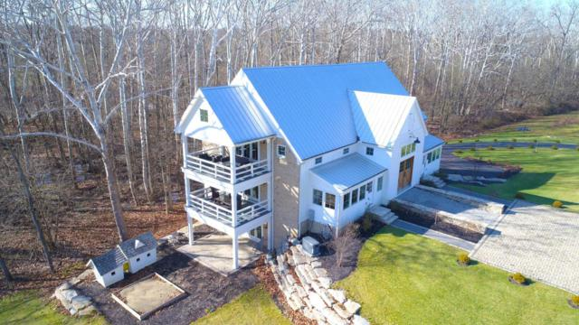 8312 River Rock Lane, Delaware, OH 43015 (MLS #217041595) :: Berkshire Hathaway Home Services Crager Tobin Real Estate