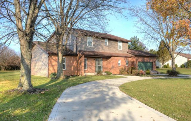 7422 Lehman Road, Canal Winchester, OH 43110 (MLS #217041616) :: The Mike Laemmle Team Realty