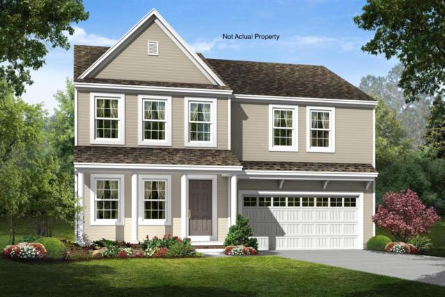 8022 Narrow Leaf Court, Blacklick, OH 43004 (MLS #217041618) :: Berkshire Hathaway Home Services Crager Tobin Real Estate