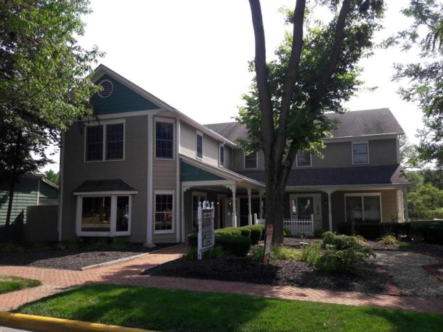 90 S High Street C, Dublin, OH 43017 (MLS #217041639) :: Berkshire Hathaway Home Services Crager Tobin Real Estate