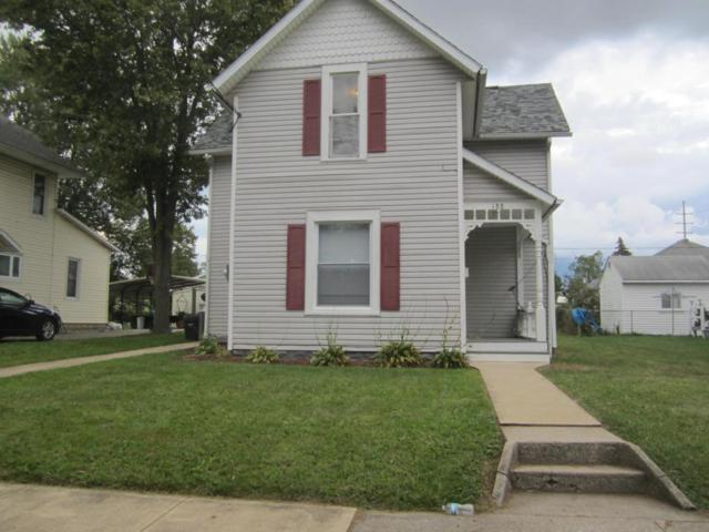 188 Lincoln Avenue, Marion, OH 43302 (MLS #217041655) :: CARLETON REALTY