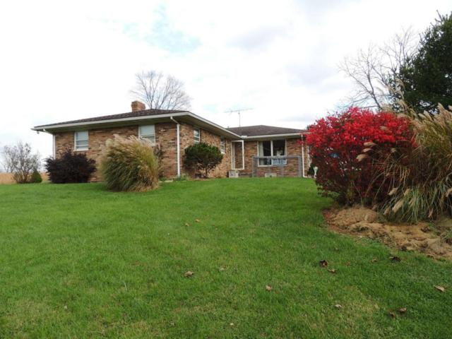 12718 Maysville Williams Road, Logan, OH 43138 (MLS #217041661) :: CARLETON REALTY