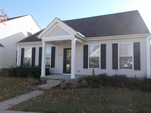 5977 Meehan Road, Dublin, OH 43016 (MLS #217041668) :: Berkshire Hathaway Home Services Crager Tobin Real Estate