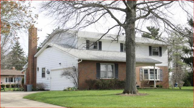 232 Apache Circle, Westerville, OH 43081 (MLS #217041673) :: Berkshire Hathaway Home Services Crager Tobin Real Estate
