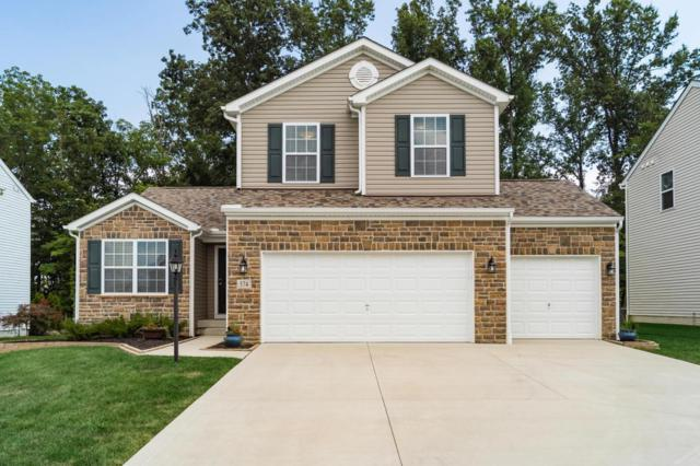 574 Saffron Drive, Sunbury, OH 43074 (MLS #217041680) :: The Clark Realty Group @ ERA Real Solutions Realty