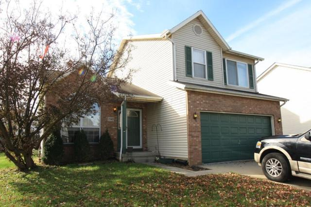 2545 Willowgate Road, Grove City, OH 43123 (MLS #217041683) :: Berkshire Hathaway Home Services Crager Tobin Real Estate