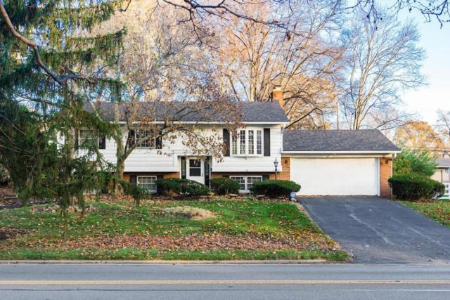 1408 Noe Bixby Road, Columbus, OH 43232 (MLS #217041714) :: Berkshire Hathaway Home Services Crager Tobin Real Estate