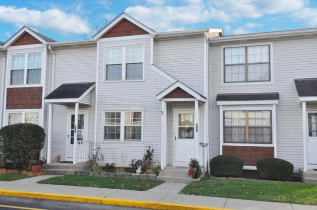 869 Sheldrake Court 26E, Columbus, OH 43085 (MLS #217041717) :: Berkshire Hathaway Home Services Crager Tobin Real Estate