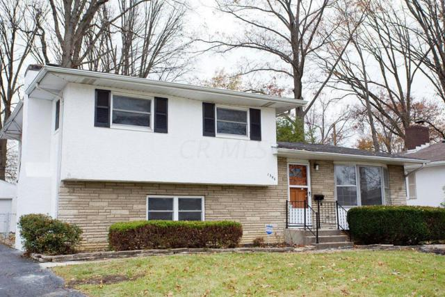 1346 Ironwood Drive, Columbus, OH 43229 (MLS #217041723) :: RE/MAX ONE