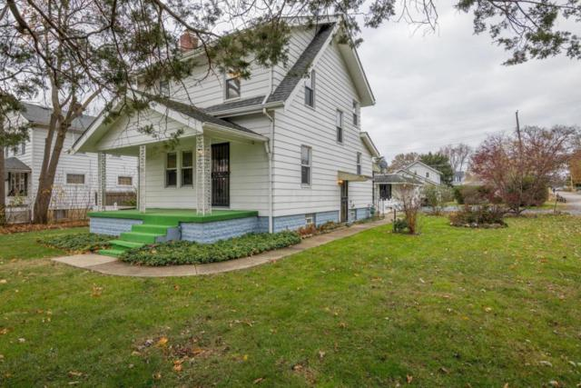519 N Warren Avenue, Columbus, OH 43204 (MLS #217041740) :: Berkshire Hathaway Home Services Crager Tobin Real Estate