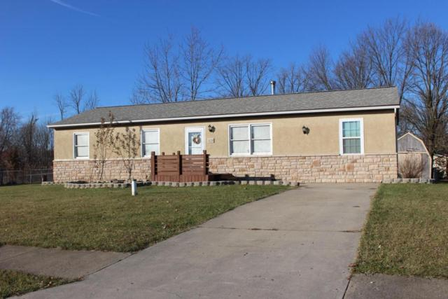 14128 Sycamore Drive, Marysville, OH 43040 (MLS #217041862) :: Signature Real Estate