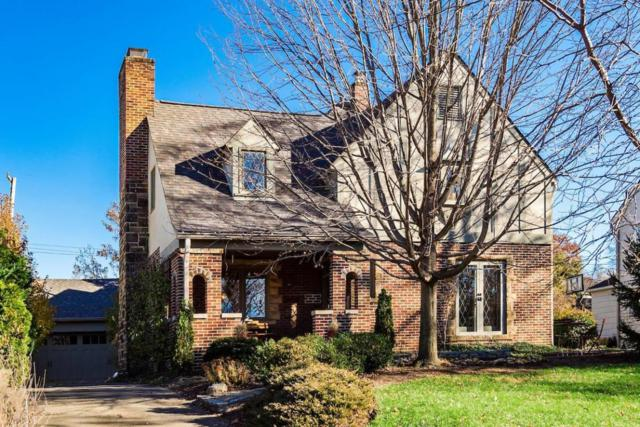 2434 Arlington Avenue, Upper Arlington, OH 43221 (MLS #217042063) :: Signature Real Estate