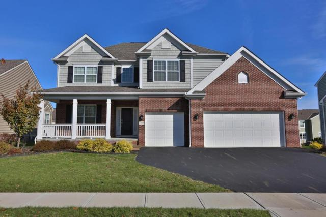 1508 Fairway Drive, Grove City, OH 43123 (MLS #217042137) :: Berkshire Hathaway Home Services Crager Tobin Real Estate