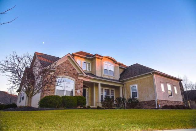 7435 Trevenia Drive, Blacklick, OH 43004 (MLS #217042198) :: Berkshire Hathaway Home Services Crager Tobin Real Estate
