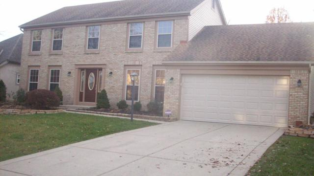 4797 Britton Farms Drive, Hilliard, OH 43026 (MLS #217042211) :: Berkshire Hathaway Home Services Crager Tobin Real Estate