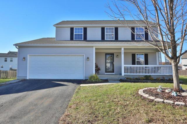 749 Solaris Court, Blacklick, OH 43004 (MLS #217042236) :: Signature Real Estate