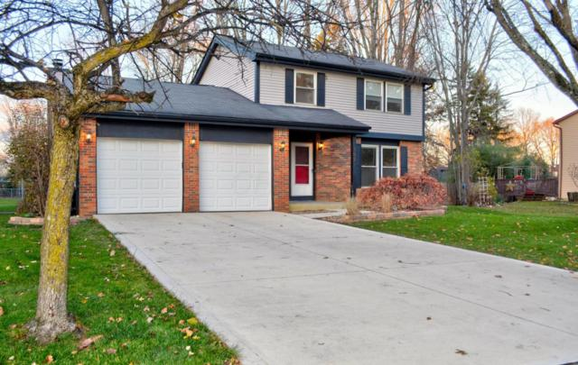 360 Forestwood Drive, Gahanna, OH 43230 (MLS #217042247) :: The Columbus Home Team