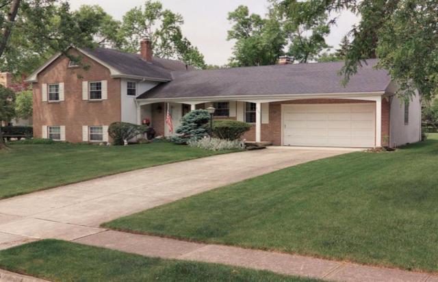 4135 Squires Lane, Upper Arlington, OH 43220 (MLS #217042280) :: The Columbus Home Team