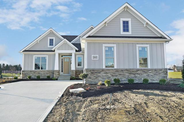 9643 Fair Oaks Drive, Powell, OH 43065 (MLS #217042316) :: Berkshire Hathaway Home Services Crager Tobin Real Estate
