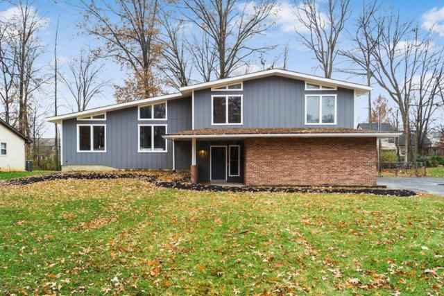 5576 Echo Road, Gahanna, OH 43230 (MLS #217042338) :: The Columbus Home Team